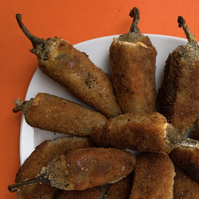 Read more about the article Jalapeño Poppers