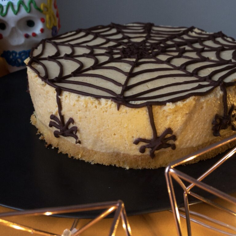 Read more about the article Kürbiscreme Torte