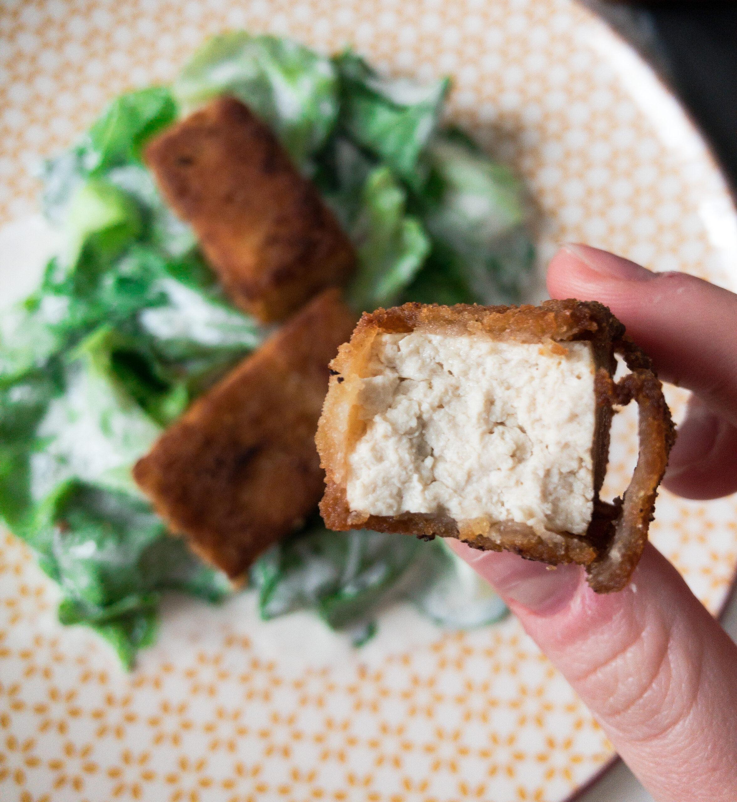 Tofu Nuggets square