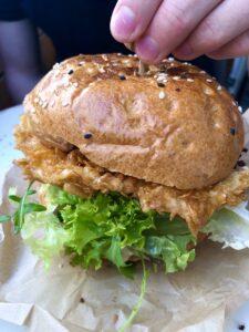 Vivet Burger